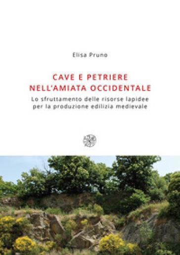 Cave e petriere nell'Amiata occidentale. Lo sfruttamento delle risorse lapidee per la produzione edilizia medievale - Elisa Pruno  
