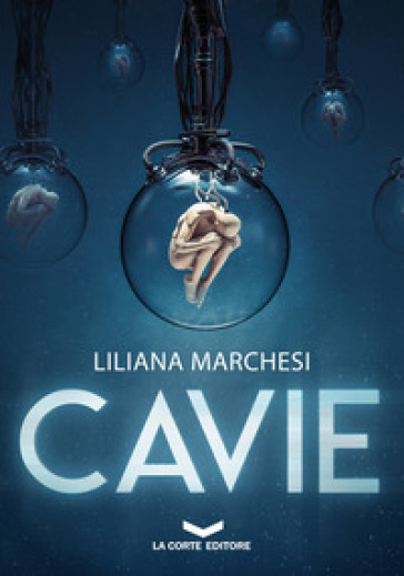 Cavie - Liliana Marchesi |