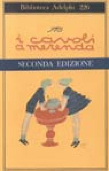 Cavoli a merenda (I) - Sergio Tofano (Sto)  