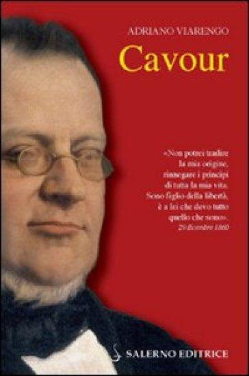 Cavour - Adriano Viarengo | Rochesterscifianimecon.com