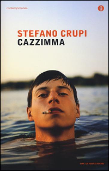 Cazzimma - Stefano Crupi  