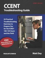 Ccent Troubleshooting Guide