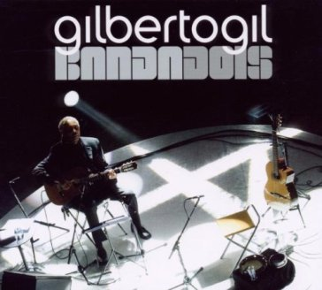 Cd bandadois - gilberto gil