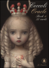 Ceccoli. Oracle. Con 32 carte
