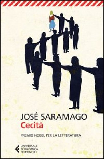 essays on blindness by jose saramago The new canon celebrates great works of fiction published since 1985 in this installment, ted gioia focuses on blindness by jose saramago.
