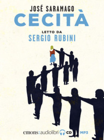 Cecità letto da Sergio Rubini - José Saramago  
