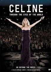 Celine Dion - Through the eyes of the world (DVD)