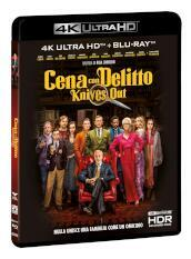 Cena Con Delitto (Blu-Ray 4K Ultra HD+Blu-Ray)