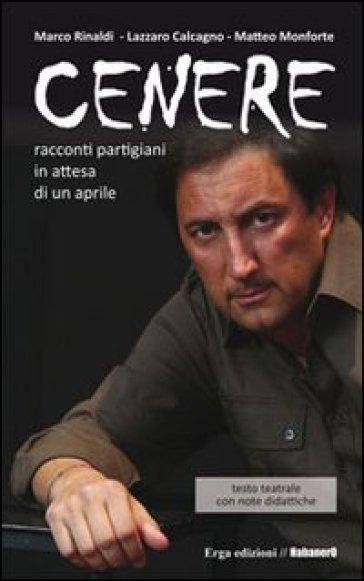 Cenere - Matteo Monforte  