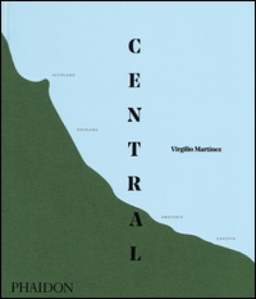 Central. Ediz. a colori