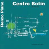 Centro Botin. Santander. Ediz. italiana e spagnola