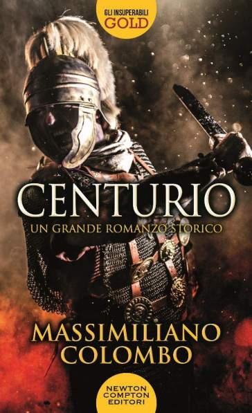 Centurio - Massimiliano Colombo | Rochesterscifianimecon.com