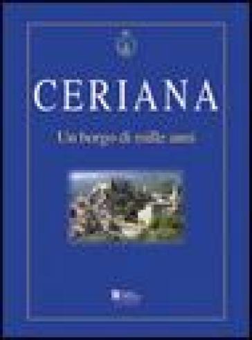 Ceriana. Un borgo di mille anni - Stefano Delfino | Ericsfund.org