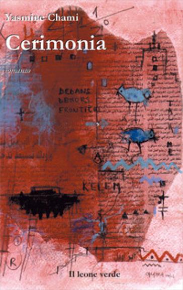 Cerimonia - Yasmine Chami | Jonathanterrington.com