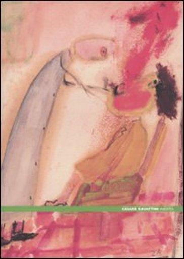 Cesare Zavattini inedito. Ediz. italiana e inglese - Luca Massimo Barbero |