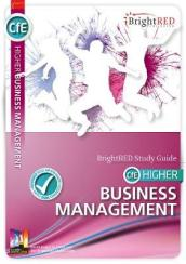 CfE Higher Business Management Study Guide