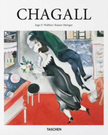 Chagall - Rainer Metzger   Thecosgala.com