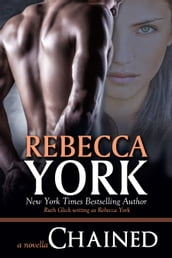 Chained (Decorah Security Series, Book #3)