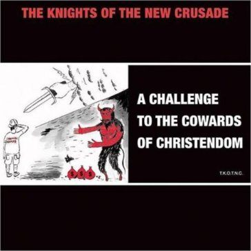 Challenge to the cowards of christendom