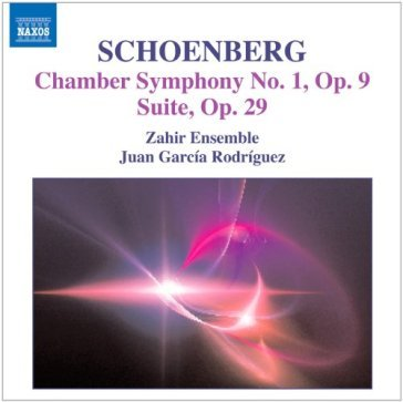 Chamber symphony no.1 op.