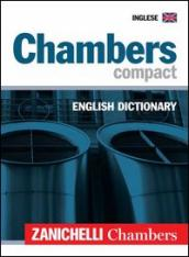 Chambers compact English Dictionary
