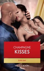 Champagne Kisses (The Drakes of California, Book 2)