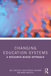 Changing Education Systems