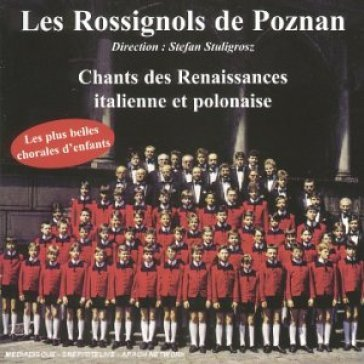 Chants des renaissances i