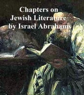 Chapters on Jewish Literature