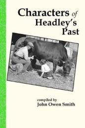 Characters of Headley s Past