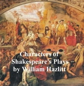 Characters of Shakespeare