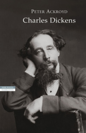 Charles Dickens - Peter Ackroyd | Thecosgala.com