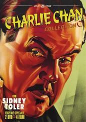 Charlie Chan Collection #07 (2 Dvd)