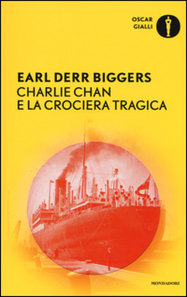 Charlie Chan e la crociera tragica - Earl D. Biggers pdf epub
