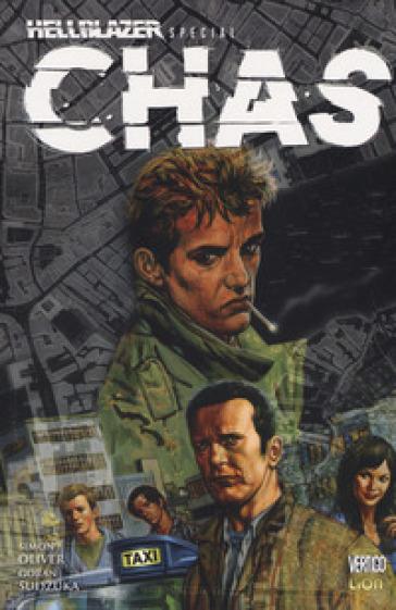 Chas. Hellblazer special - Simon Oliver |