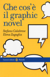 Che cos è il graphic novel
