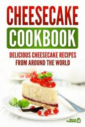 Cheesecake Cookbook