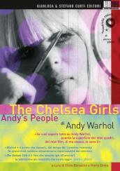 Chelsea Girls (The) (2 Dvd+Libro)