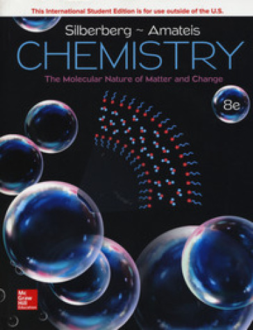 Chemistry. The molecular nature of matter and change - Martin S. Silberberg | Thecosgala.com