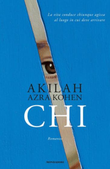 Chi - Akilah Azra Kohen | Rochesterscifianimecon.com