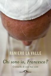 """Raniero La Valle: """"Chi sono io, Francesco?"""""""