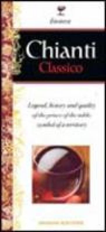 Chianti classico. Ediz. inglese - Maria Salemi |