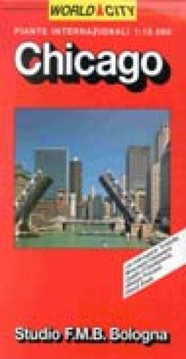 Chicago 1:15.000 -  pdf epub