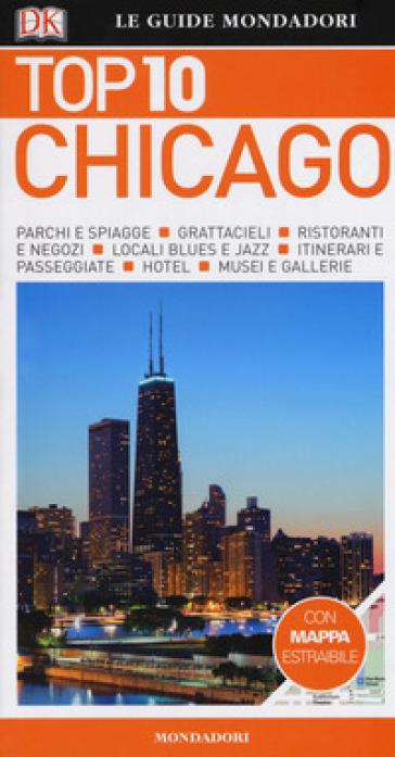 Chicago. Con Carta geografica ripiegata - Elaine Glusac   Thecosgala.com