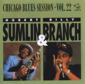 Chicago blues session 22