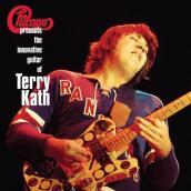 Chicago presents the Innovative Guitar Of Terry K