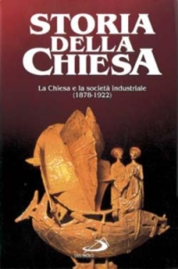 La Chiesa e la società industriale (1878 - 1922). 2. - V. Martin  