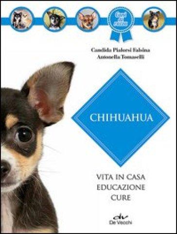 Chihuahua - Candida Pialorsi Falsina | Rochesterscifianimecon.com