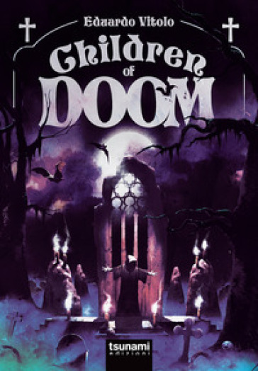 Children of Doom - Eduardo Vitolo |