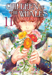 Children of the whales. 11.